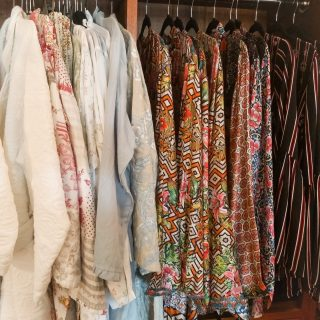 So much beautiful temptation!   #fashion #kashinka #clothing #linen #unique #artistic #design #dungognsw