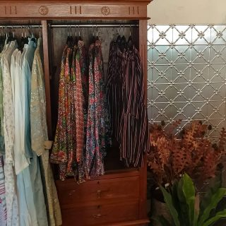 Pictures do not do justice for the beautiful colours and textures these pieces have!  #fashion #kashinka #design #texture #collection #wardrobe #robe #boho #boheme #bohemian #european #colourful #bright #unique #create #inspired #dungog #brickandmortar