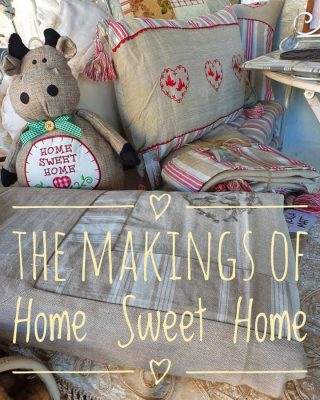 So many things that make a house a home can be found here in Dungog at INSPIRED by design. Gorgeous Napery, home decor, doorstops and DIY Love up life and home with your own special touch! Open Monday to 2ish ❤ call 0429694506 for viewings outside of hours.  #angadshome #lovelife #alfrescoliving #shoplocal #homewarestore #inspiredbydesign #dungog #allyouneedisloveandadog #countryliving
