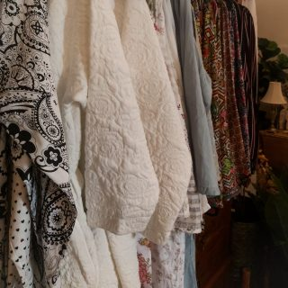 The store has taken in so much stock and still more to come for our visit instore from Nishaa on 24th March. Checkout our Facebook Event for more details!  Beautiful reversible bath robes, nighties, jammys, and lovely blankets and throws!  #event #fashion #new #kashinka #comfort #home #linen #decor #angads #inspired #create #inspire #interior #design #dungognsw #nsw