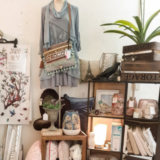 So easy to home make in Dungog at INSPIRED by design. 148 Dowling St.  #dungog #visitnsw #new #vintage #antique #handmade #local #applique #decor #homewares #decorate #fashion #design #inspired #create