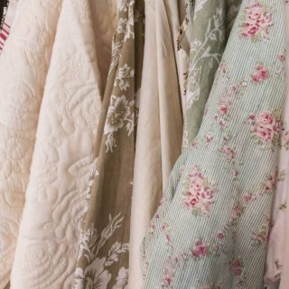 We have beautiful and incredibly soft sleepwear in store! Open today until 2pm.  #sleepwear #inspired #design #fashion #homewares #create #antique #vintage #cotton #comfort #loungewear #classic